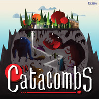 CATACOMBS 3RD ED