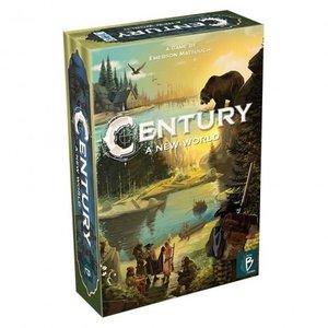 Plan B Games CENTURY A NEW WORLD