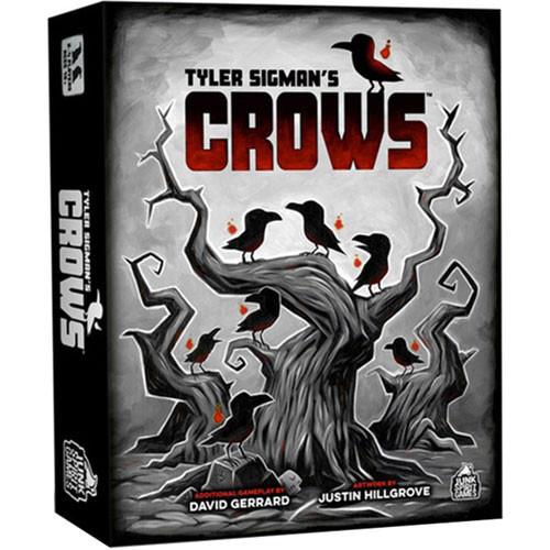 Junk Spirit Games CROWS
