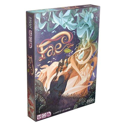 Z-Man Games FAE