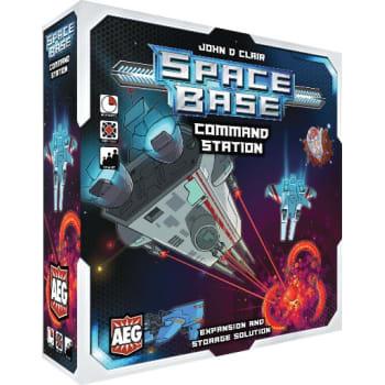 Alderac Entertainment Group SPACE BASE: COMMAND STATION
