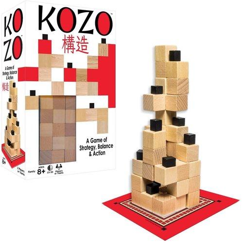 WINNING MOVES KOZO