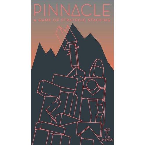 Asmodee PINNACLE