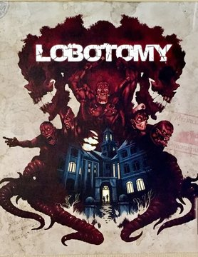 Titan Forge Games LOBOTOMY
