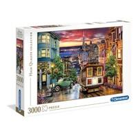 CL3000 SAN FRANCISCO