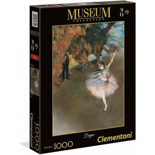 Clementoni CL1000 DEGAS - L'ETOILE