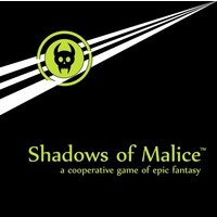 SHADOWS OF MALICE: REVISED