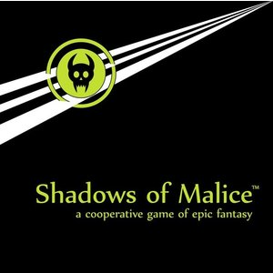 Devious Weasel SHADOWS OF MALICE: REVISED