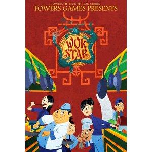 FOWERS GAMES WOK STAR