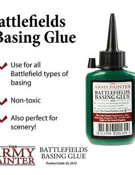 The Army Painter BATTLEFIELDS GLUE (50 ml)