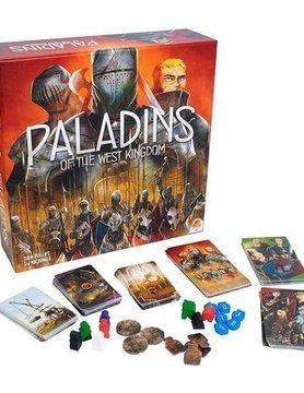 Renegade Games Studios PALADINS OF THE WEST KINGDOM