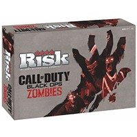 RISK: CALL OF DUTY - BLACK OPS ZOMBIES
