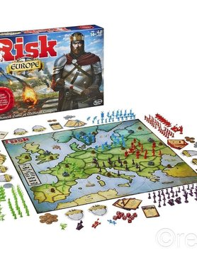 WINNING MOVES RISK: EUROPE