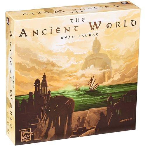Ravensburger ANCIENT WORLD