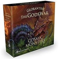 GODS WAR - COSMIC MONSTERS