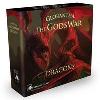 GODS WAR - DRAGONS