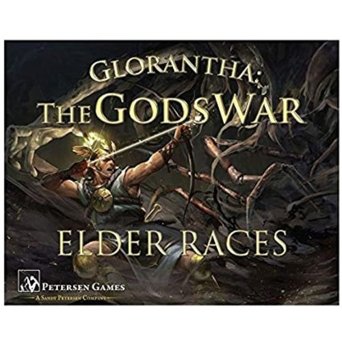 Petersen Games GODS WAR - ELDER RACES