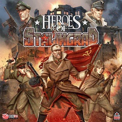 Iello HEROES OF STALINGRAD
