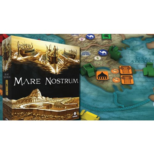 Academy Games MARE NOSTRUM: EMPIRES
