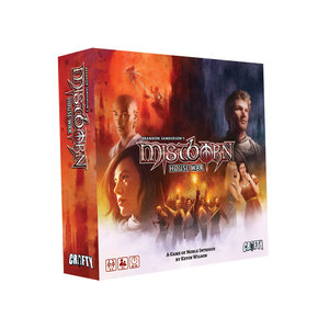 Crafty Games MISTBORN: HOUSE WAR