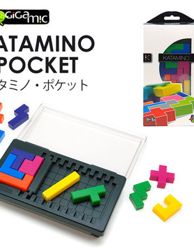 Gigamic KATAMINO: POCKET EDITION