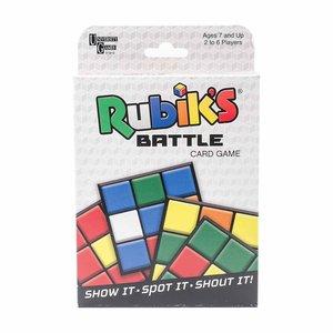 UNIVERSITY GAMES RUBIK'S BATTLE