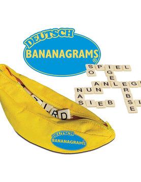 BANANAGRAMS BANANAGRAMS GERMAN