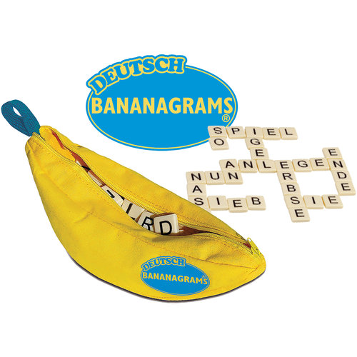 BANANAGRAMS BANANAGRAMS GERMAN