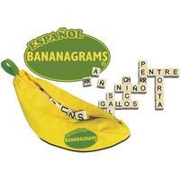 BANANAGRAMS SPANISH