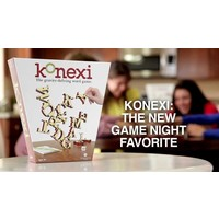 KONEXI WORD-STACKING GAME