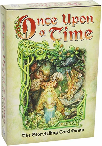 Atlas Games ONCE UPON A TIME: 3RD EDITION