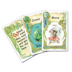 Atlas Games ONCE UPON A TIME: ENCHANTING TALES