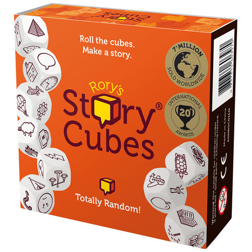 Zygomatic RORY'S STORY CUBES: CLASSIC