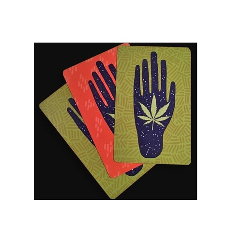 HIGHER THOUGHT GAMES THE CANNABIS GAME
