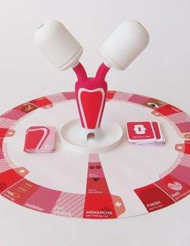 Period Game THE PERIOD GAME