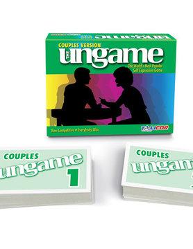 TALICOR UNGAME POCKET COUPLES