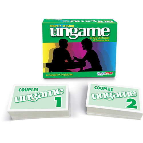 TALICOR UNGAME POCKET COUPLES