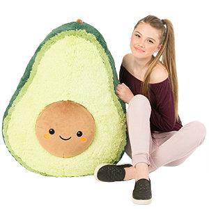 SQUISHABLE Massive Avocado