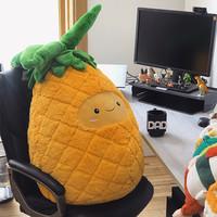Massive Pineapple