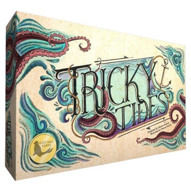 Zafty Games TRICKY TIDES