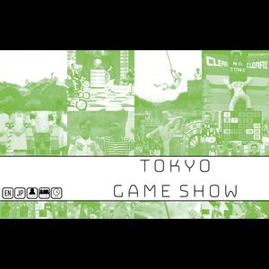 Jordan Draper Games TOKYO SERIES: GAME SHOW