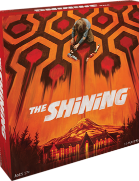 Asmodee THE SHINING