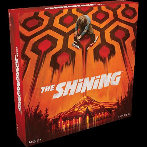Asmodee THE SHINING