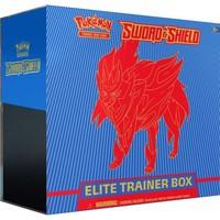 POKEMON: SWORD & SHIELD - ELITE TRAINER BOX