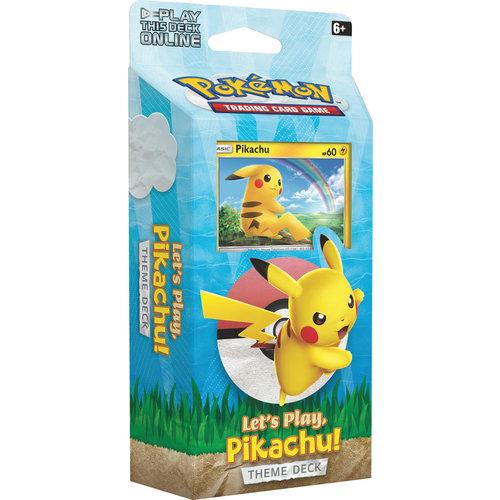 Pokemon USA POKEMON LETS PLAY PIKA/EEVEE