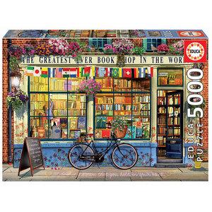 Educa ED5000 GREATEST BOOKSHOP IN THE WORLD