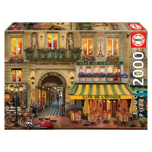 Educa ED2000 GALERIE PARIS