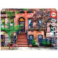 ED1500 GREENWICH VILLAGE, NEW YORK
