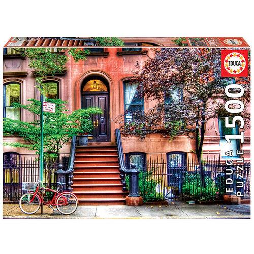 Educa ED1500 GREENWICH VILLAGE, NEW YORK