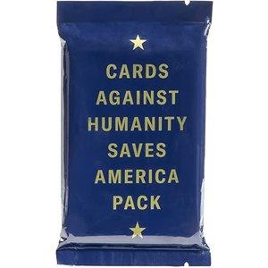 Cards Against Humanity CARDS AGAINST HUMANITY:  SAVES AMERICA PACK